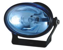 OVAL DRIVING LIGHT