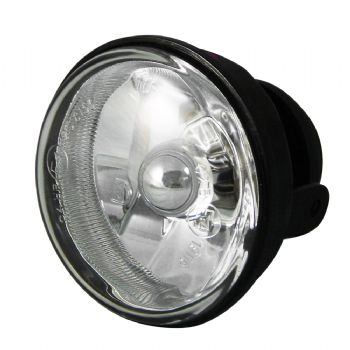 Round MR Fog Light