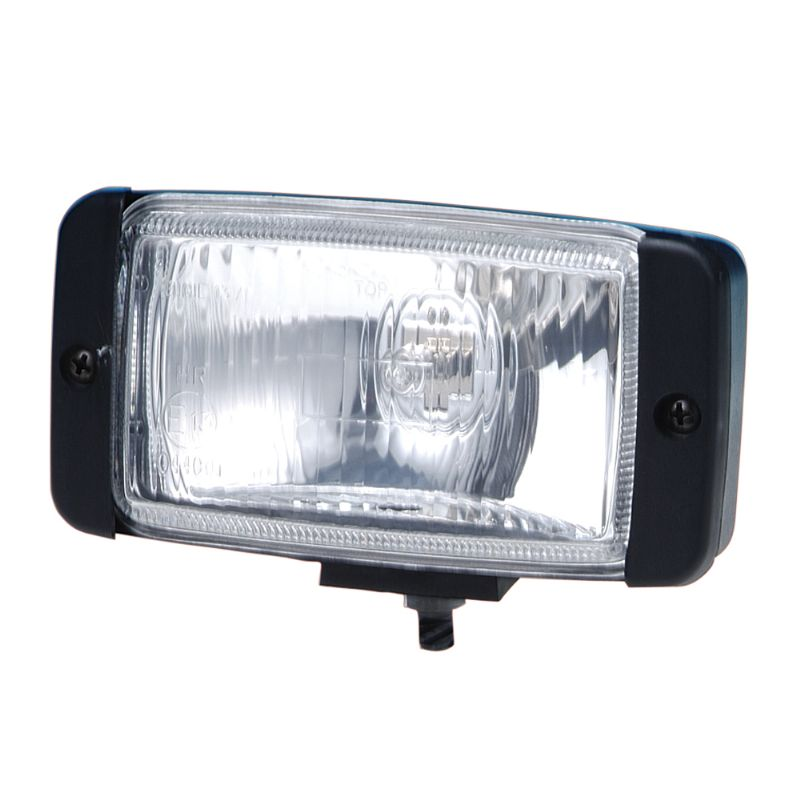 Clear Driving Light